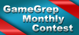 GameGrep Monthly Contest