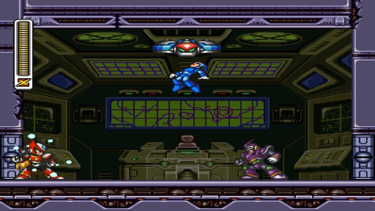 Mega Man X Legacy Collection FAQ/Walkthrough v3 0