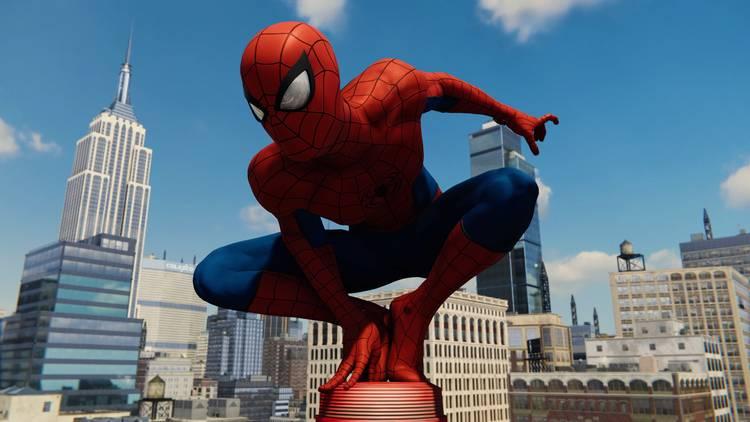 Marvel's Spider-Man FAQ/Walkthrough v0 80 - Neoseeker
