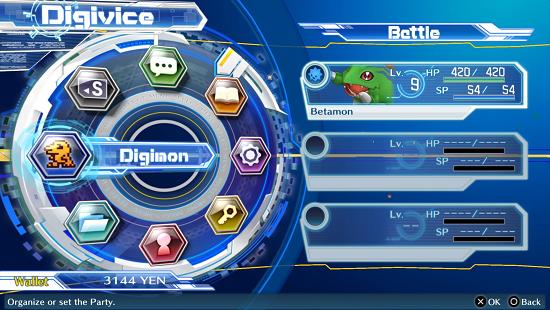 Digimon Story Cyber Sleuth Hacker S Memory Faq