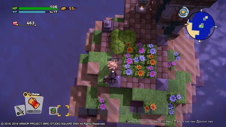 Dragon Quest Builders 2 Faq Walkthrough V1 2 Neoseeker