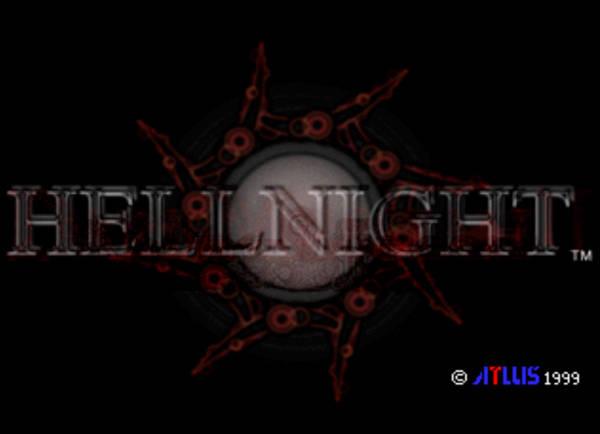 Hellnight Faq V1 0 Thearchvillain Neoseeker Walkthroughs