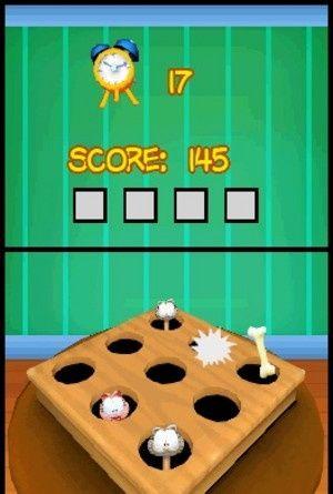 Garfield S Nightmare Screenshot