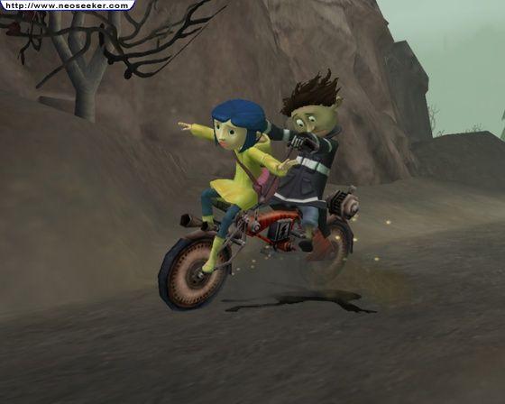 Coraline Screenshot