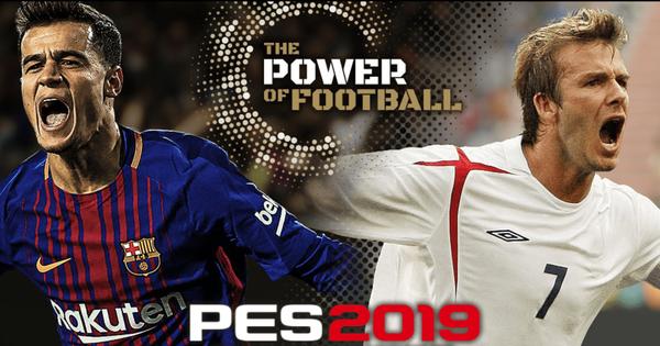 Pro Evolution Soccer 2019 Forum (PES 2019) - Neoseeker Forums