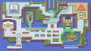 The best Battle Frontier? - General Pokémon Forum
