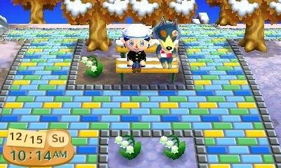 Animal Crossing Moon Stone