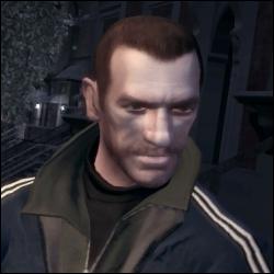 Niko Bellic Vladimir Mashkov Resemblance Grand Theft