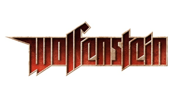 Image result for Wolfenstein logo