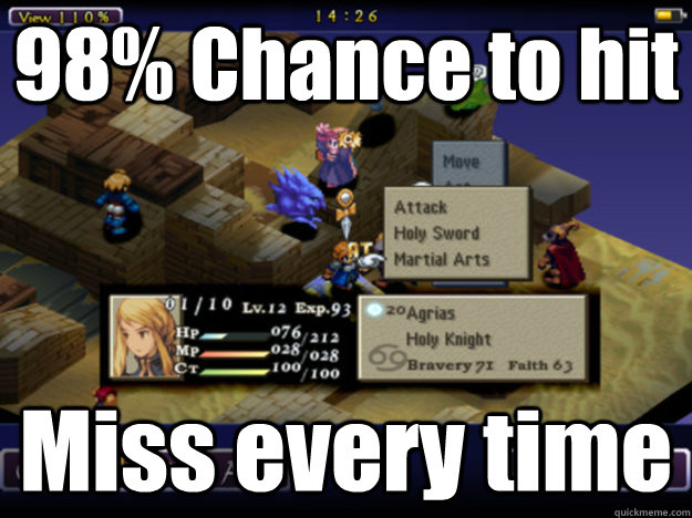 share your funniest ff memes general final fantasy forum