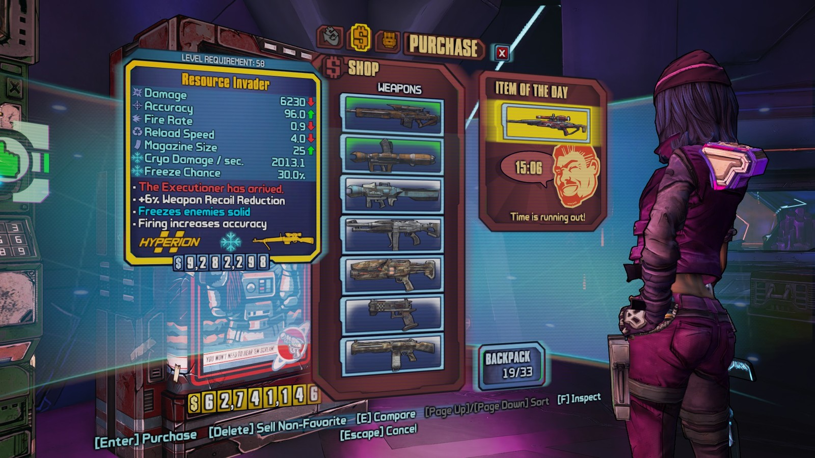 re: Your Finds of the Day - Page 5 - Borderlands: The Pre-Sequel ...