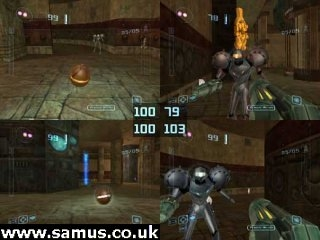 Request: Metroid Prime 2 Echoes Beta  ISO or  GCM for Dolphin