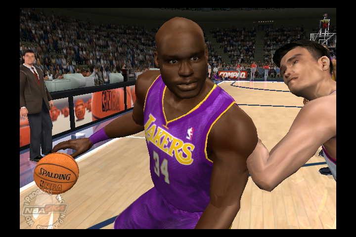 Image result for NBA2K4