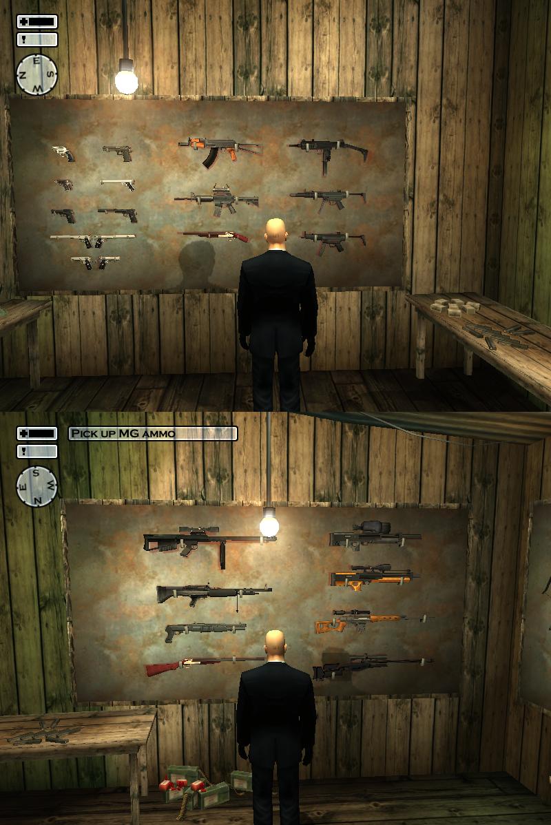 Hitman 2 Unknown Weapon Hitman 2 Silent Assassin Forum