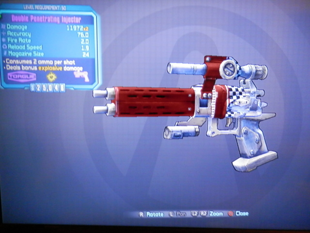 re: Your finds of the day - Page 20 - Borderlands 2 Forum