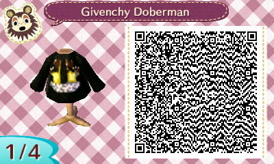re: The QR Code Database - Page 15 - Animal Crossing: New