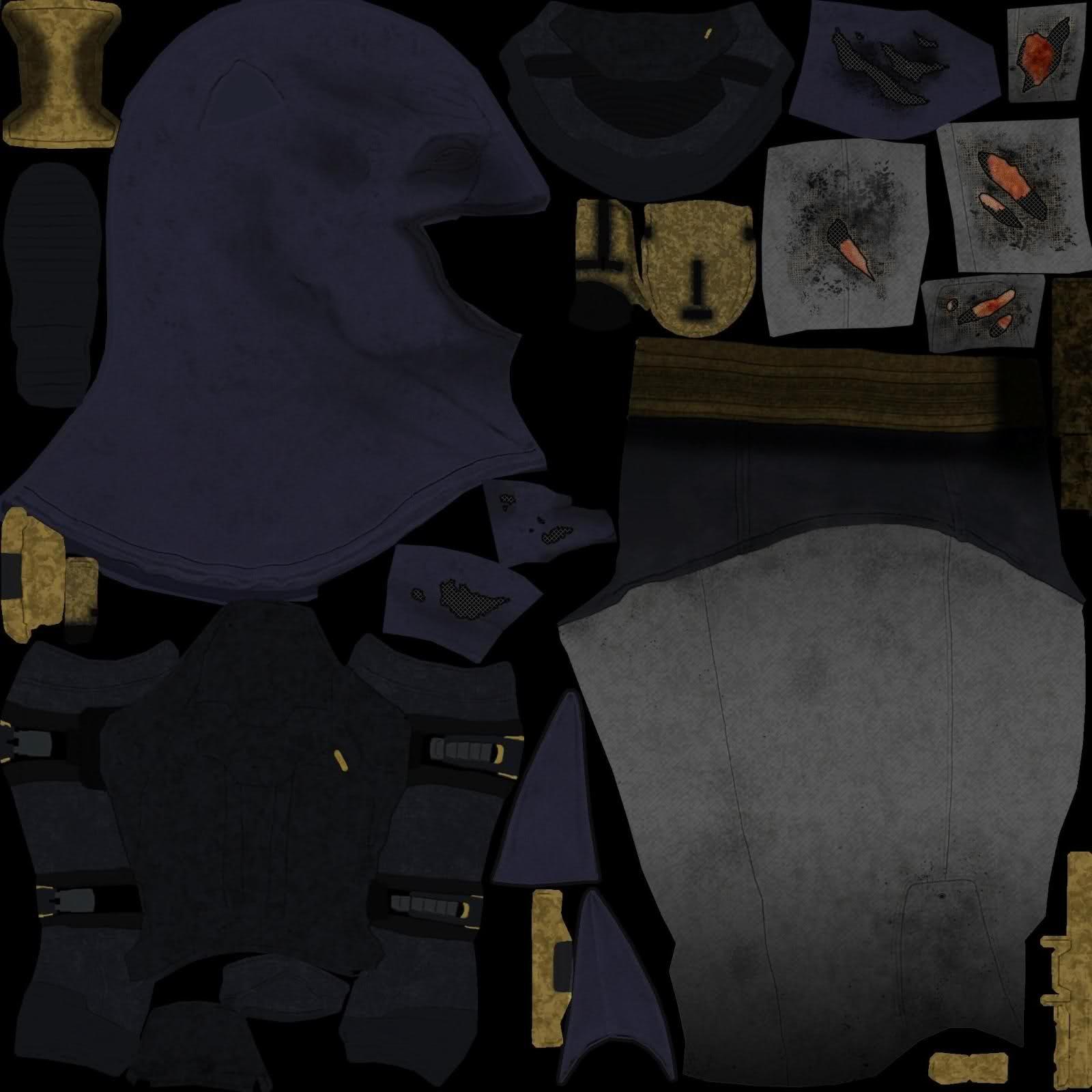 arkham asylum or arkham city batsuit batman arkham