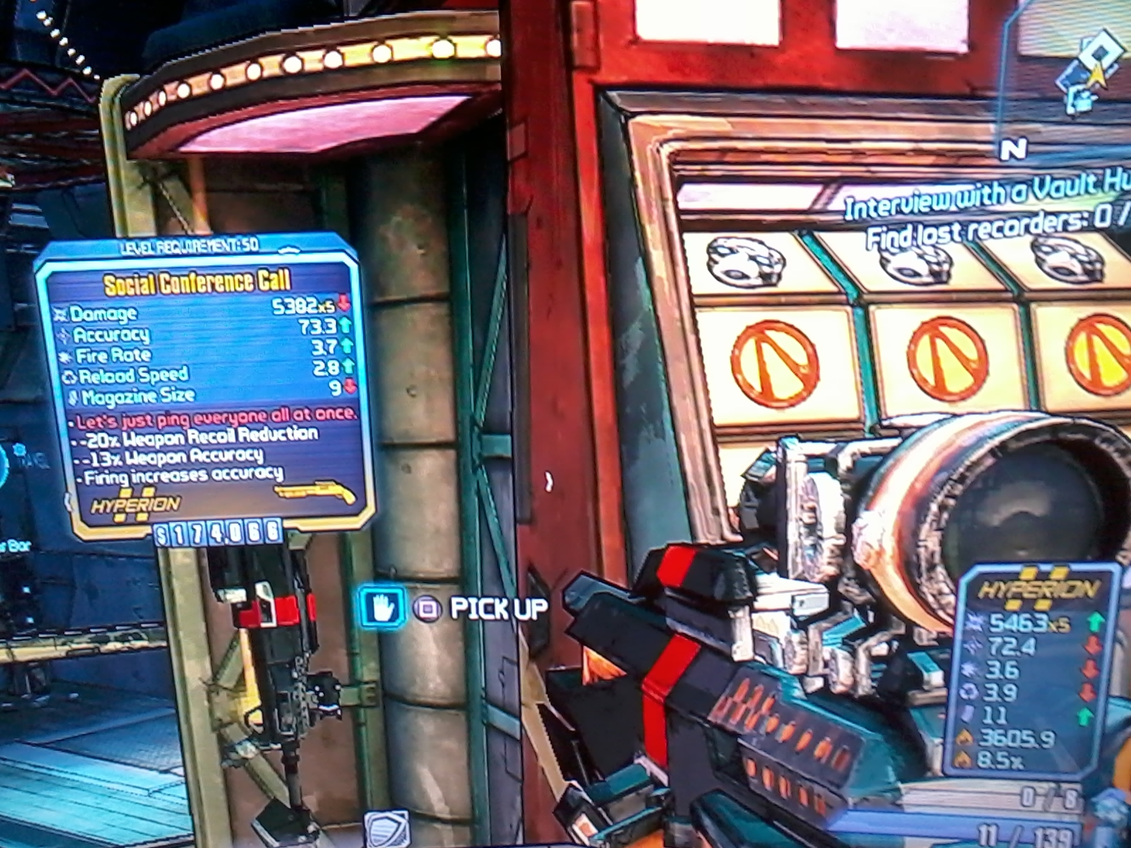 re: Your finds of the day - Page 19 - Borderlands 2 Forum