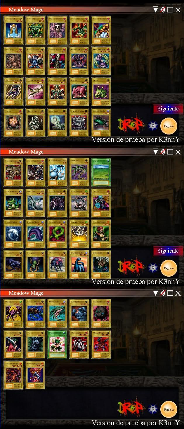 getting Meteor Black Dragon - Yu-Gi-Oh! Forbidden Memories Forum