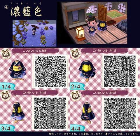 Re The Qr Code Database Page 4 Animal Crossing New Leaf Forum Ac New Leaf Neoseeker Forums