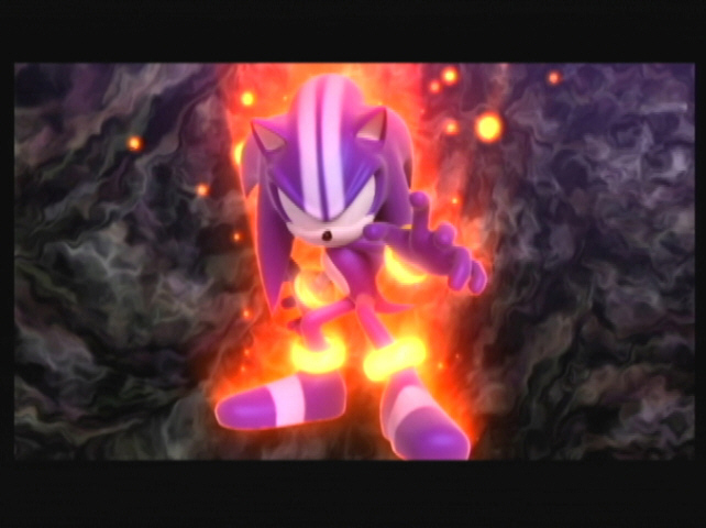 Sonic Other Characters Forms Sonic The Hedgehog Forum Neoseeker Forums