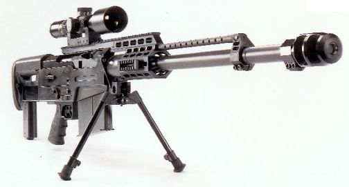 re: Sniper Rifles - Page 5 - Call of Duty: Modern Warfare 3