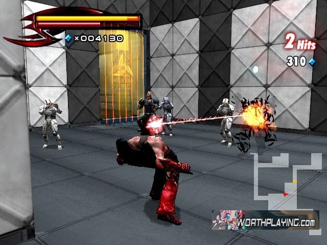 Devil Within The New Minigame Tekken 5 Forum Neoseeker Forums